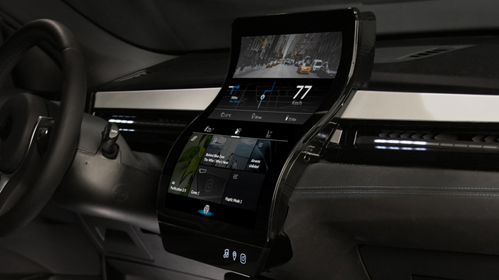 Novares Nova Car 2-FlexView