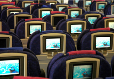 Lighter tech in airplanes could save airlines hundreds of dollars per seat