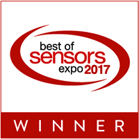 Best of Sensor Expo Winner