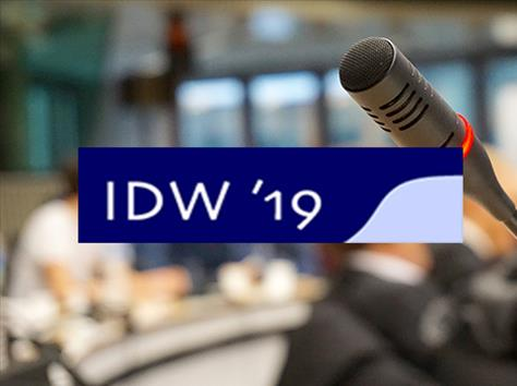 Meet FlexEnable at IDW in Japan on 27-29 November 2019