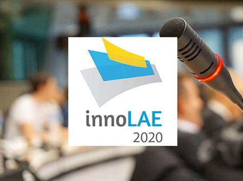 Meet FlexEnable at InnoLAE in Cambridge on 21-22 January 2020